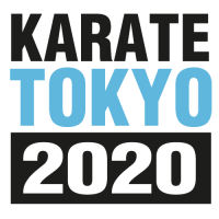 Website: Karate Tokyo 2020 (New window)